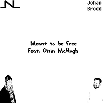 Meant to be Free (feat. Oisin McHugh)
