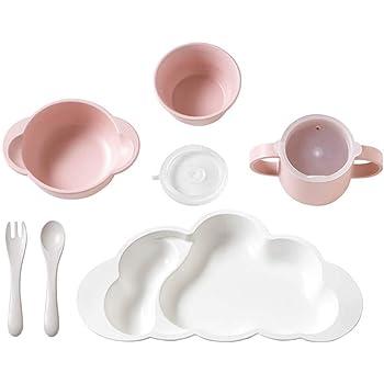 [10mois(ディモワ)] mamamanma grandeセット ピンク