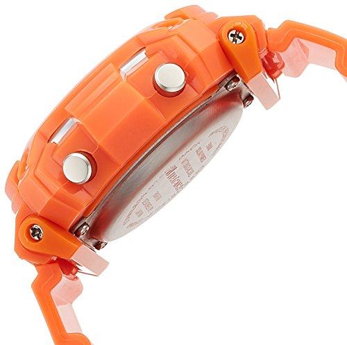 『[アリアス] 腕時計 WT13003RCSOL4 メンズ オレンジ』の3枚目の画像