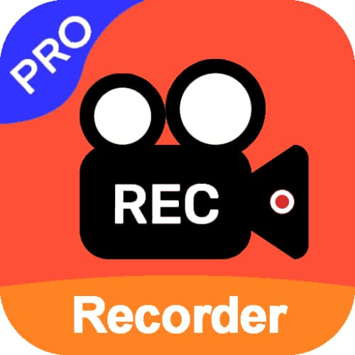 Screen Recorder - Recorder Audio And Video HD 2020