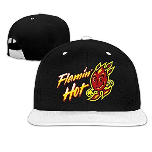 Lsjuee FLA-Mi-N Hot Popular Unisex Hip Hop Gorra de bisbol