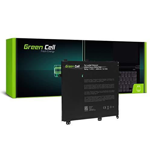 Green Cell Batería para ASUS EeeBook E403 E403S E403SA VivoBook E403N E403NA Portátil (4800mAh 11.4V Negro)