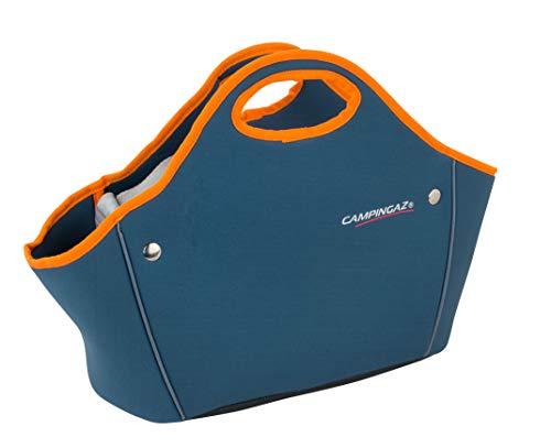 Campingaz Kinderwagen Kühltasche Tropic 5L, Borsa frigo. Unisex-Adulto, Blu, 5 Litri