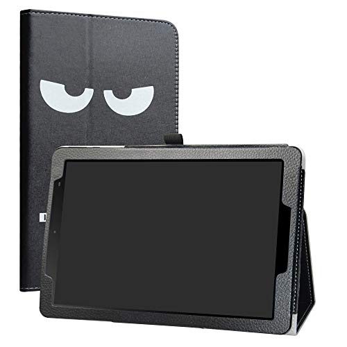 "Chuwi Hi9 Plus Funda,LiuShan Folio Soporte PU Cuero con Funda Caso para 10.8"" Chuwi Hi9 Plus Android (Not fit Chuwi Hi9/ Hi9 Air) Tablet,Don't Touch"