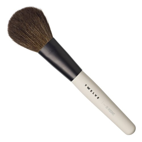 Brochas Maquillaje Pelo Natural marca Kent Brushes