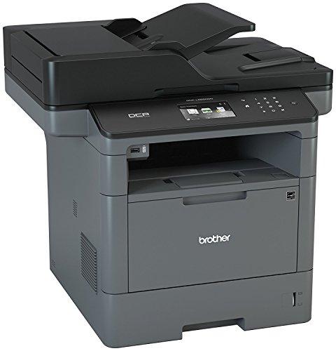 Brother DCPL5650DN DCP-L5650DN Business Laser Multi-Function Copier Copy/Print/Scan