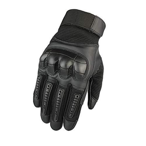 unbrand WEIERK Neuer Touchscreen Warmes Motorrad Taktische rutschfeste Outdoor-Handschuhe Kletter-Sporttrainingshandschuhe
