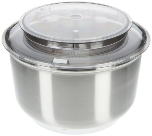 Bosch MUZ6ER2 Stainless Steel Bowl for Universal Plus