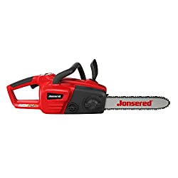 Does Jonsered Do A Battery Powered Chainsaw