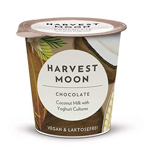 Harvest Moon Bio Kokosmilch-Joghurt Alternative Chocolate (6 x 125 gr)
