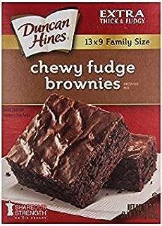 Best fudge brownie mix directions Reviews