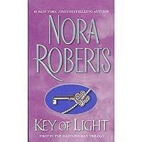 Key Of Light(ISBN=9780515136289) 英文原版