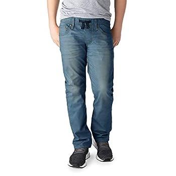Best boys elastic waist jeans Reviews