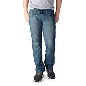 Signature by Levi Strauss & Co. Gold Label Boys Pull-On Jeans