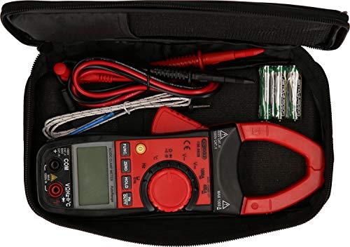 KS Tools 150.0929 - Alicates amperimétricos digital (1000 V)