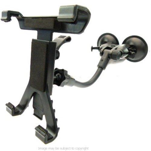 Ultimate Addons Doppel Saugnapf Windschutzscheibe für Pov Mobii Tablet 7 Tablet PC ( Sku 10566 )