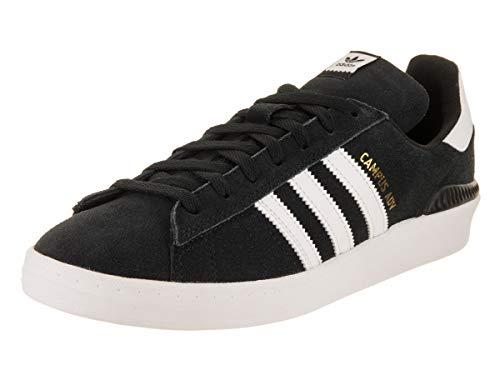 adidas Skateboarding Campus ADV Black/White/White 8 D (M)
