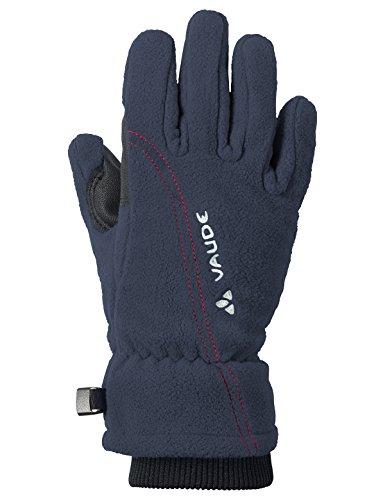 VAUDE Kinder Handschuhe Karibu Gloves II, eclipse, 6, 05644