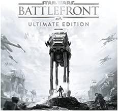 Star Wars: Battlefront Ultimate - PlayStation 4 [Digital Code]