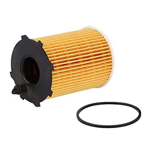 ZFB8B Filtro de Aire de Alto Rendimiento del Filtro De Aceite For El Diesel Citroen Peugeot 1,4 Y 16 HDI + Ford 1.4 1.5 Y 1.6 TDCI 1109AY Lavable