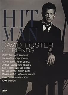hit man: david foster & friends