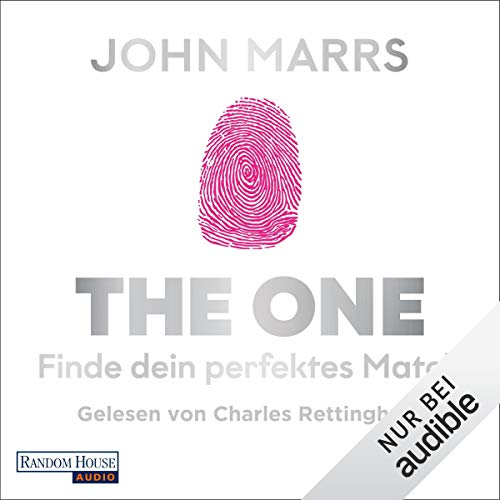 The One (German edition) cover art