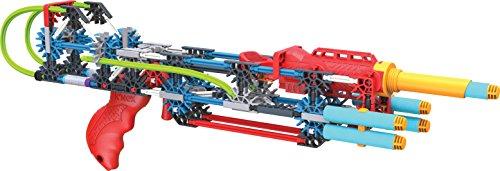 K'NEX K-FORCE K-20X Building Set (165 Piece) (Amazon Exclusive)