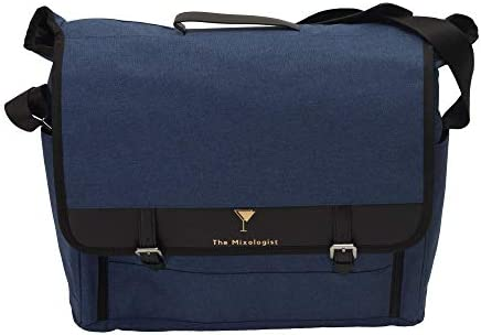 Travel Bartending Bag Bag With Tools product image