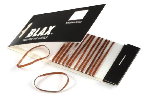 BLAX ® Haken befreit 2mm Brown