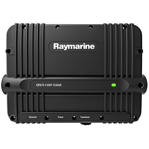 Raymarine Módulo Sonda Cp470 Chirp - E70298