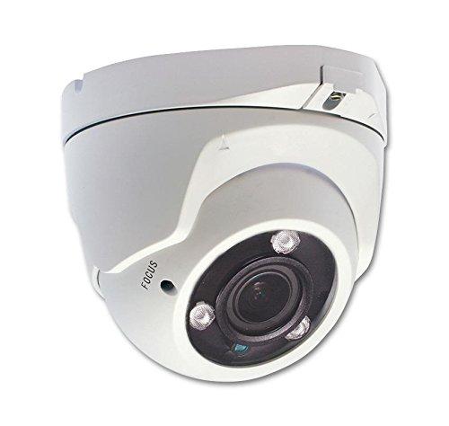 Busch-Jaeger Dome-Kamera 83550/2 Externe Kamera für Türkommunikation 4011395222621