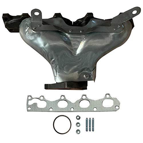 AutoShack EM774872 Exhaust Manifold