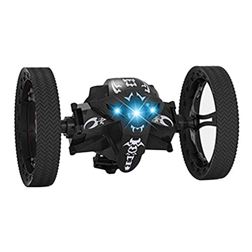 Soulitem Springendes Drachen-2.4G RC Schlag-Auto mit LED-Nachtlichter scherzt Spielwaren-Geburtstags