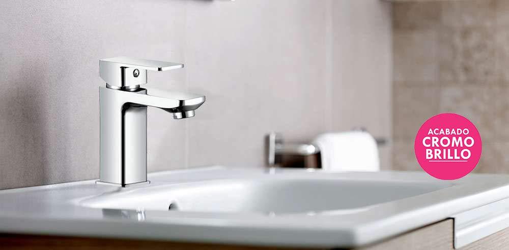 Amazon.es: KIBATH: Grifería de baño