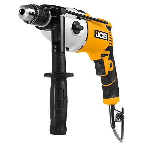 JCB Impact Drill Two-Speed 110V