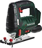 Scie sauteuse pendulaire Parkside® PSTDA 20-Li A1 (sans batterie ni chargeur X20 V)
