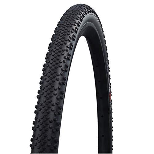 Schwalbe Unisex– Erwachsene Reifen G-One Bite HS487, schwarz, 28 Zoll