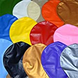 BeesClover ?1 PCS 36 Inch Thicken Balloons Big Latex Ball Wedding Event Party Photography Props Decorations Supplies Activities Amusements Play Balls Game Toys Can Repeatedly Used Silver