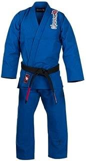 Hayabusa Pro Jiu-Jitsu Gi Kanji Uniform