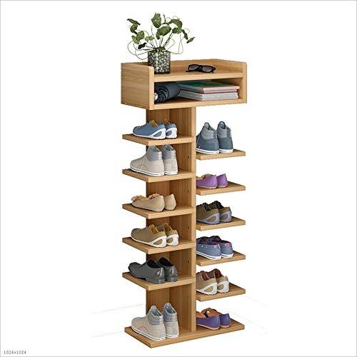 Haodan electronics Zapateros Estante de Zapatos Simple de