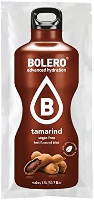 Bolero Bolero - 12 sobres Tamarindo (Tamarind)