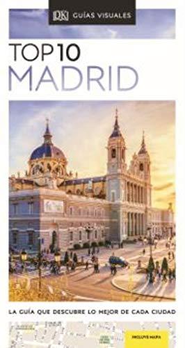 Guía top Madrid: Los Angeles guía que descubre lo mejor de cada ciudad (Guía... - 41SyfvrzWlL