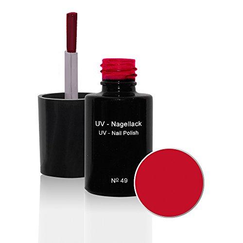 UV Vernis à ongles N°49 Watermelon 6ml