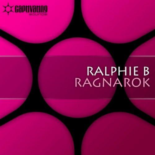 Ralphie B