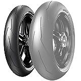 Pirelli Diablo Supercorsa SP V3 Front Tire (120/70ZR-17)
