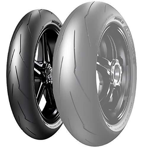 Pirelli 2812600 - 120/70/R17 58W - E/C/73dB - Neumáticos para todo el año