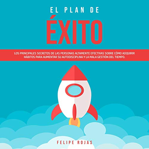 El Plan de Éxito cover art