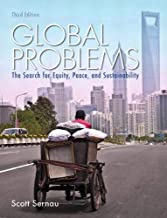 Global Problems: The Search for Equity, Peace, and Sustainability (Mysearchlab)