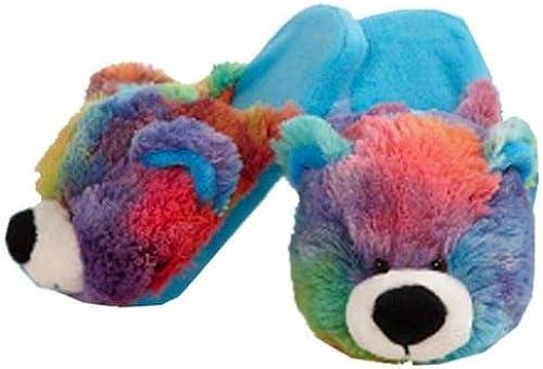 ganancia cero My Pillow Pillow Pillow Pets Peaceful Bear Plush, 18 Large by Pillow Pets  promociones