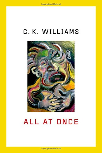 Image of All at Once: Prose Poems